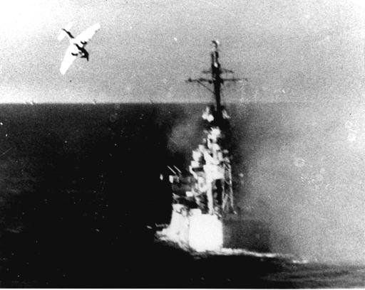 les attaques suicides kamikazes contre la flotte am u00e9ricaines